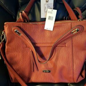 Jessica Simpson purse